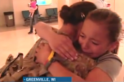 Army mom and dad surprise kids with homecoming! See their heart-melting moment!