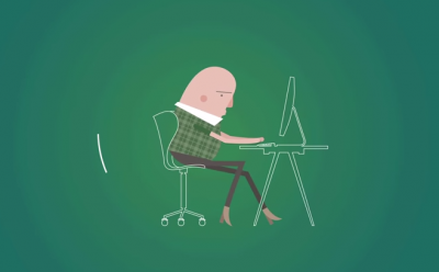 Why Sitting is Bad For You. Here is the science behind it, along with the serious risks of sitting too long.