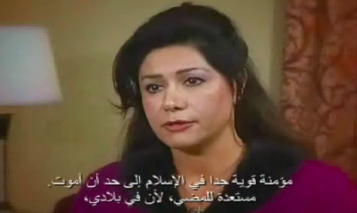 Touching Testimony of Lydia, a Muslim Woman Who Became a Christian