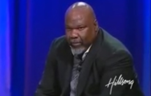 Bishop T.D. Jakes speaks powerfully on why we shouldn't waste time