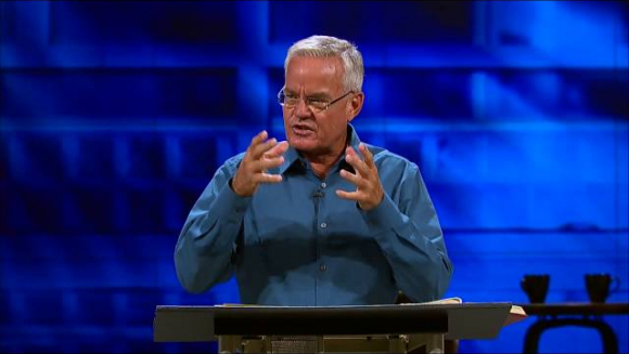 Bill Hybels on how we get our work habits wrong