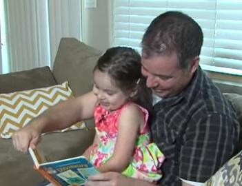 3-Year-Old Genius Child From Arizona Accepted To Mensa Can Recite 25-Page Books From Memory And Is Fluent In Spanish