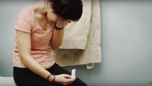 This Compelling Spoken Word Exposes The Tragedy Of Abortion And Why We Must Choose To Fight It