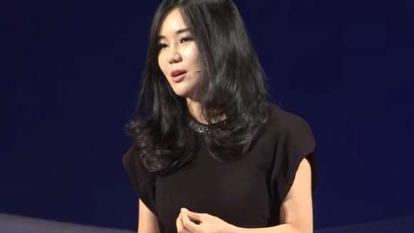 North Korean defector explains why she left her terrifying, brainwashed country