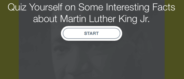 """the factual and reasoned approaches of martin luther king jr Do blogs have to be factual  281 responses to """"ethical standards for blog commenters  abe lincoln, like jack himself and martin luther king jr."""
